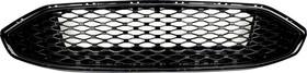 FORD FUSION LIFT 2016 - GRILL SPORT PLASTER MIODU CZARNY _ HS7Z-8200-VA