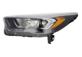 FORD KUGA MK2 ESCAPE LIFT - REFLEKTOR LAMPA PRZÓD LEWA DRL OE _ 2161230 _ GJ5Z-13008-V _ GV41-13W029-FA _ GJ5Z-13008-F _ GJ5Z-13008-M