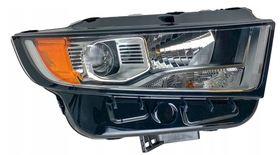 FORD EDGE 2015 - LAMPA REFLEKTOR PRAWY USA OE _ FT4Z-13008-A _ FT4B-13W029-AF