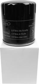 FORD MONDEO 2014 - 2019 - FILTR OLEJU 2,0 TDCI DW10F OE _ 2193141 _ DS7Q-6714-AB