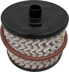 FORD FOCUS KUGA S-MAX FILTR PALIWA 1,5 2,0 TDCI OE _ 1318563 _ 3M5Q-9176-AA