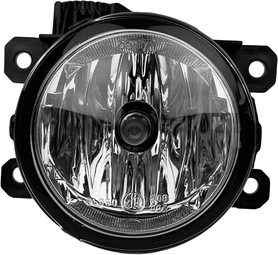 FORD EDGE 15- MONDEO 14- S-MAX 15- HALOGEN PRAWY / LEWY OE _ 1859912 _ DS73-15A201-AB _ DS7Z-15A201-B