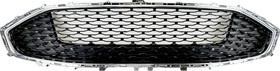 FORD FUSION LIFT 2018 - GRILL ATRAPA SPORT PLASTER _ KS7Z-8200-BB